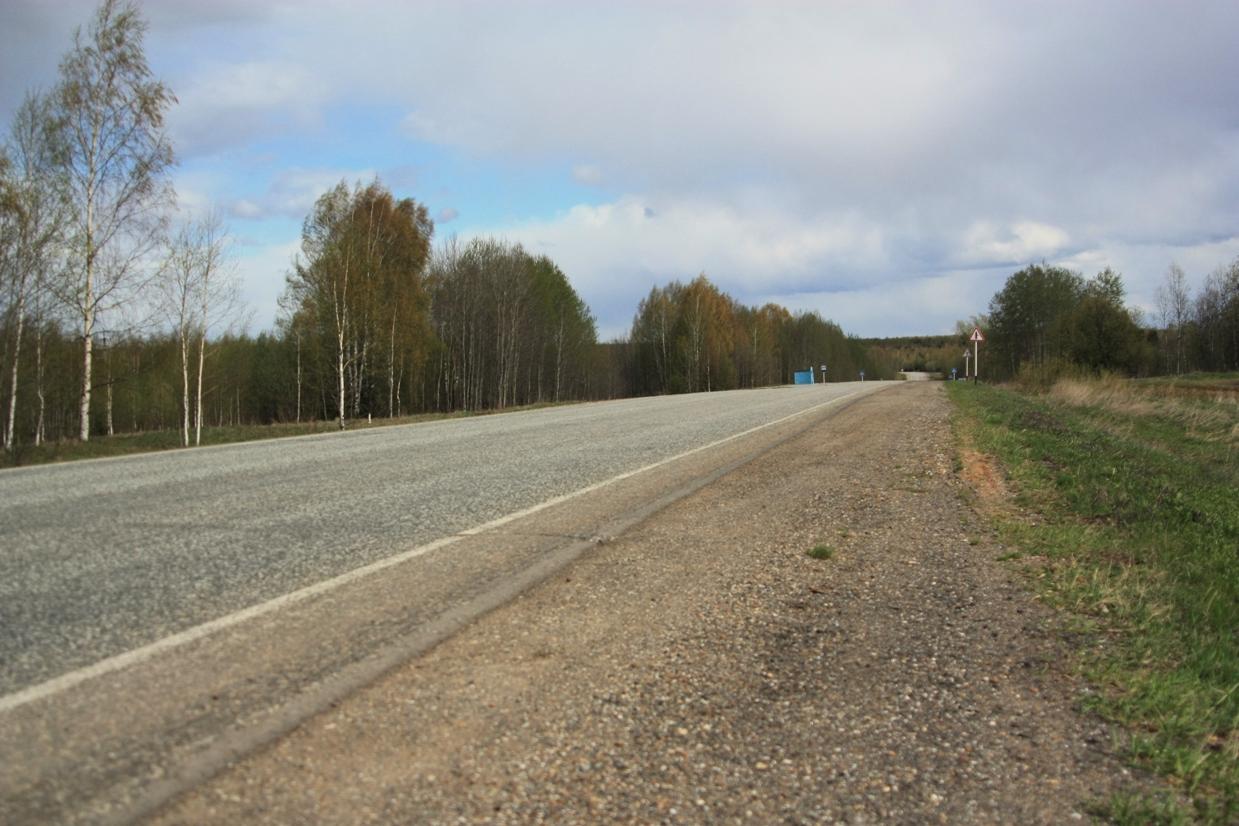 Дорожников через суд заставили отремонтировать Серовский тракт и ЕКАД