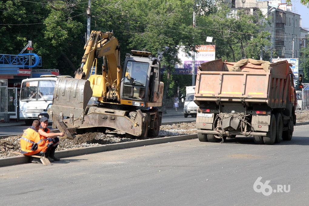 Павлодарскую будут ремонтировать до конца осени