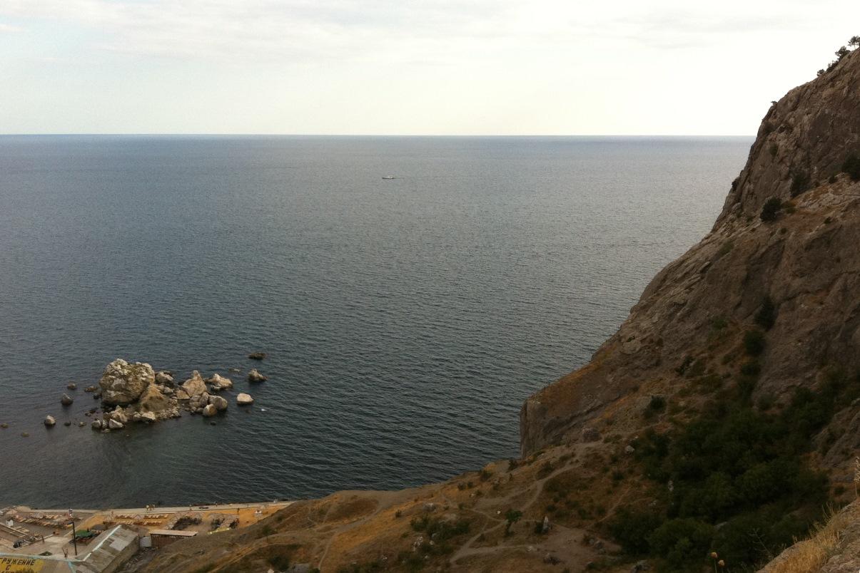 Китайских туристов хотят пускать в Крым без виз