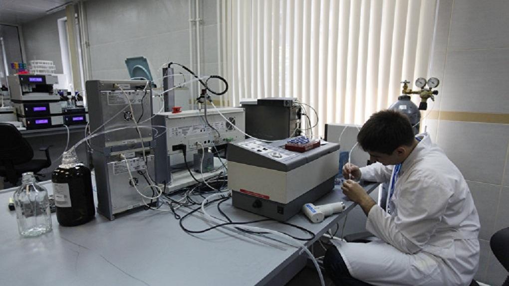 Распоряжение об заведении антидопинговой лаборатории при МГУ подписал Медведев