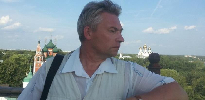 Главным архитектором Екатеринбурга официально стал проектировщик «Высоцкого» и «Манхэттена»