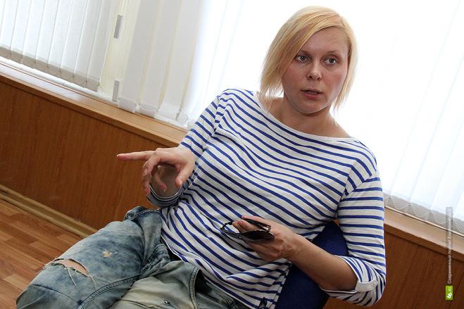 Яна Троянова взяла главный приз на итальянском кинофестивале за короткометражку «Рядом»