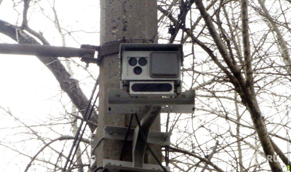 На дорогах области появится еще два десятка фотофиксаторов нарушений