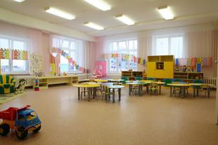 Детский сад на Школьников после ремонта примет 110 малышей