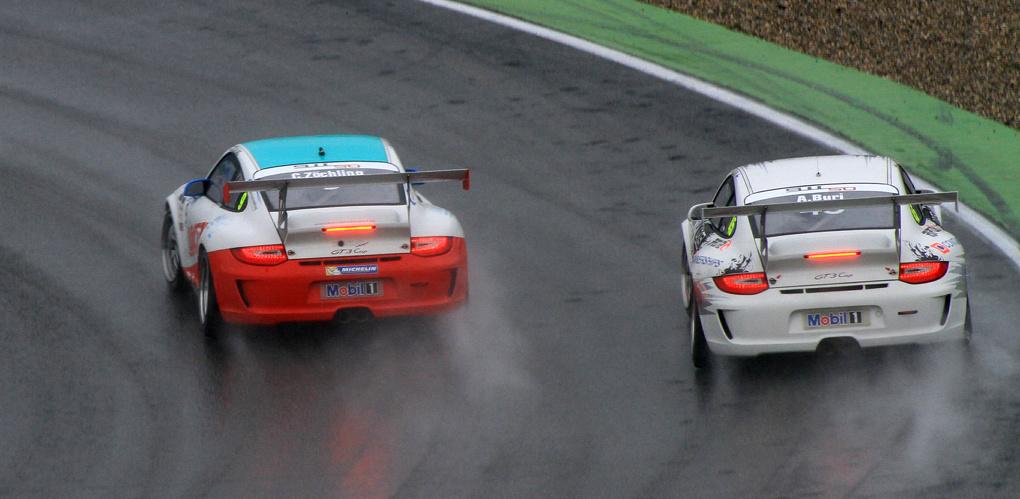 Анатомия гонок: смотрим, как устроен и работает большой автоспорт