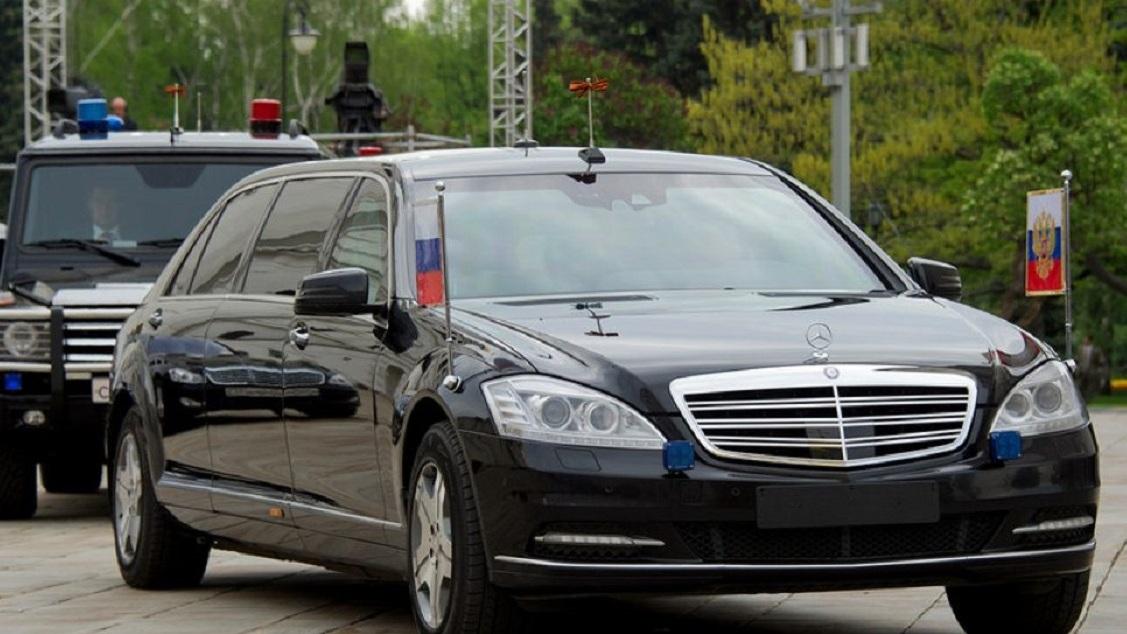 Песков прокомментировал возможное участие В.Путина всъезде «Единой России»
