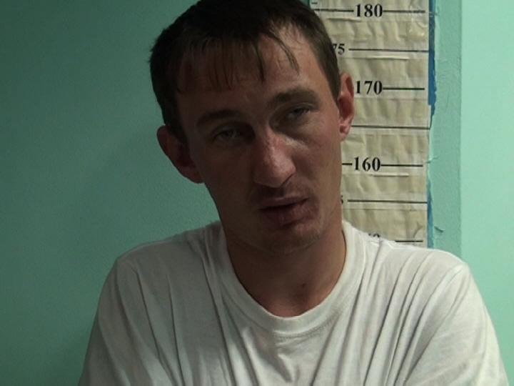 В Екатеринбурге задержали грабителя-мигранта