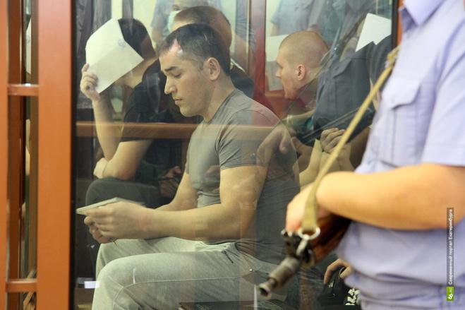 Вот и все: суд готов огласить приговор нападавшим на Сагру