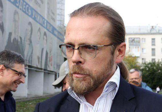 Игорь Черноголов: «Телевизор не смотрю, потому заводы и в Крыму, и в Германии построю»