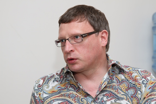 Успел: Александр Бурков подал документы на пост сити-менеджера