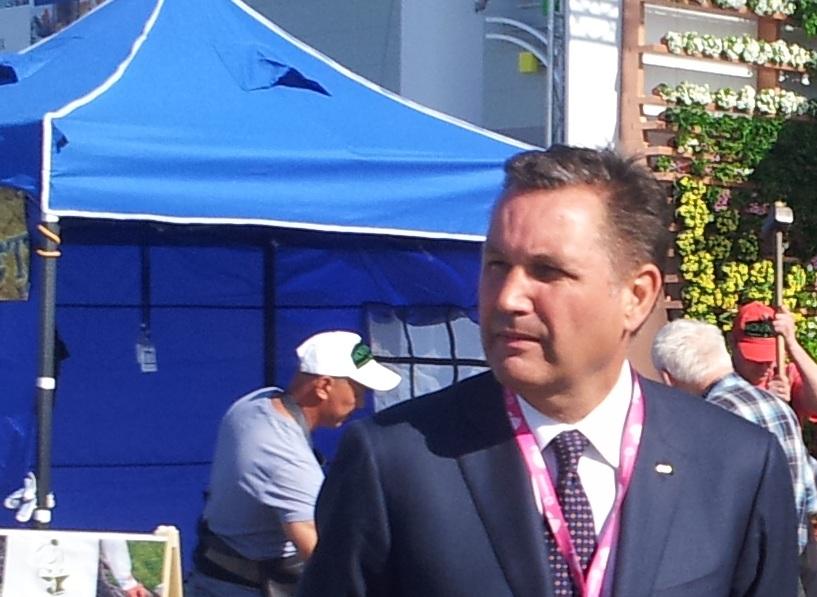 Бу Андерссон, президент АвтоВАЗа: «Моя задача — возродить бренд Lada»