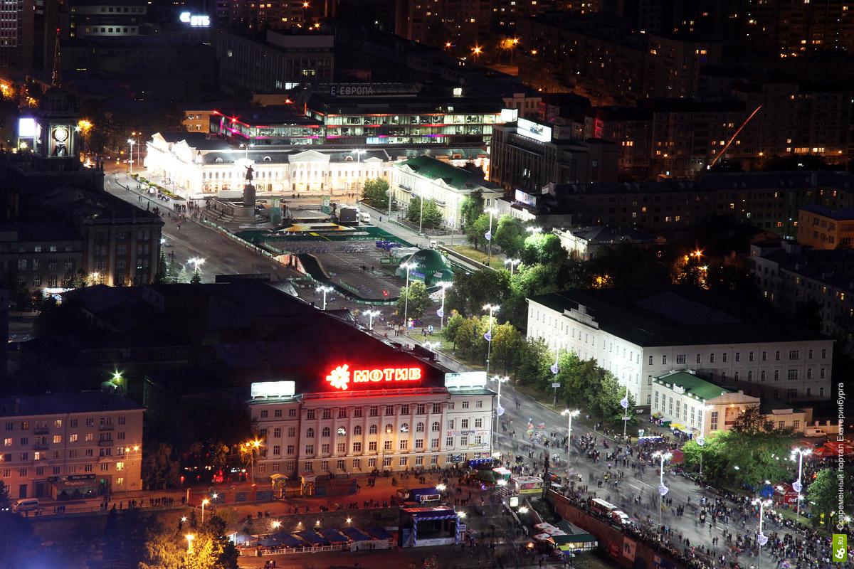 Путину предложили подчинить мэров губернаторам