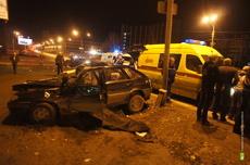 Осужденный за пьяное ДТП на Шаумяна водитель потребовал отмены приговора