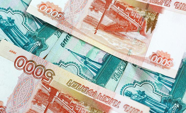 Доходы бюджета РФ в 2013 году увеличатся на 40,5 млрд