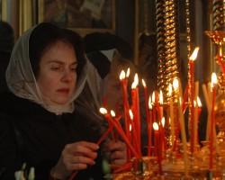Сегодня россияне празднуют Пасху