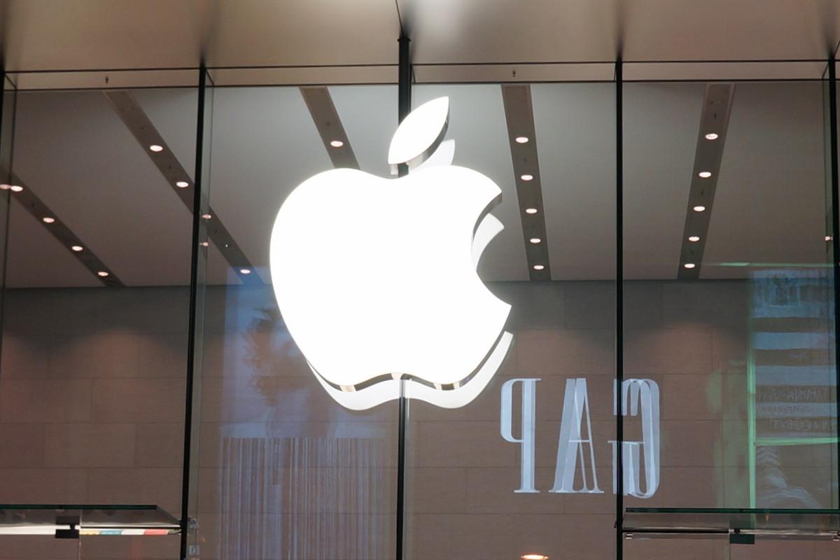 Официально — гейфон! Глава Apple признался в своей гомосексуальности