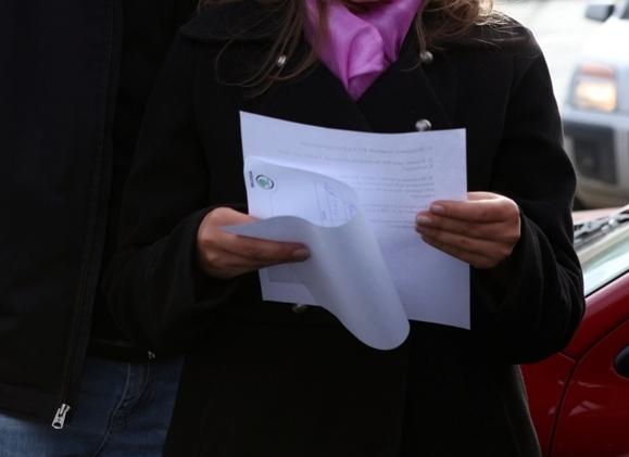 Чиновник из Камышлова пытался обмануть суд фальшивыми бумагами