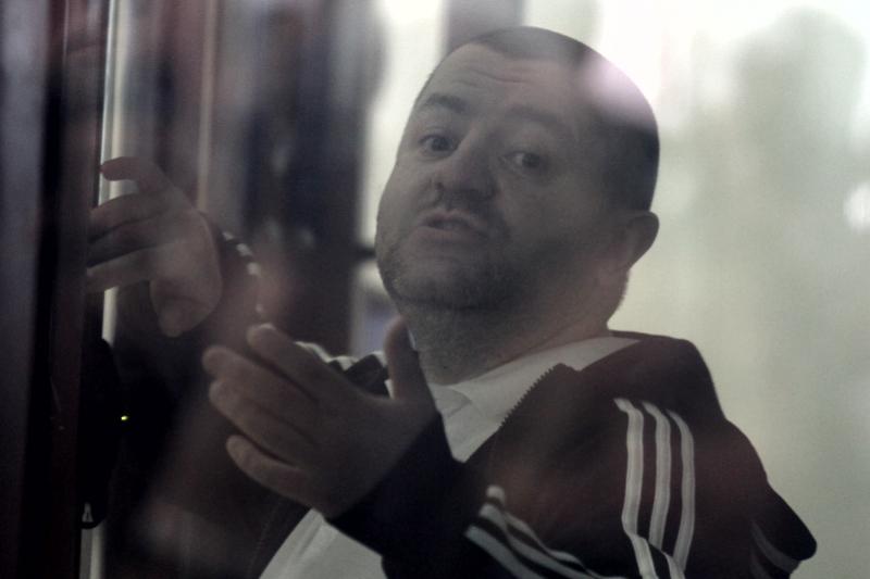 Громкий процесс над Евгением Маленкиным начался со скандала