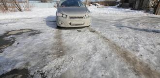 «Вы же первые будете против»: что мешает нормально чистить дороги в Екатеринбурге