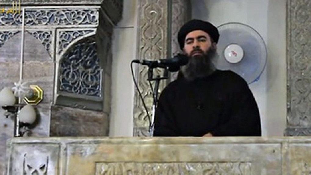 Иран: уполномоченный спецназа КСИР несомневается вуничтожении аль-Багдади
