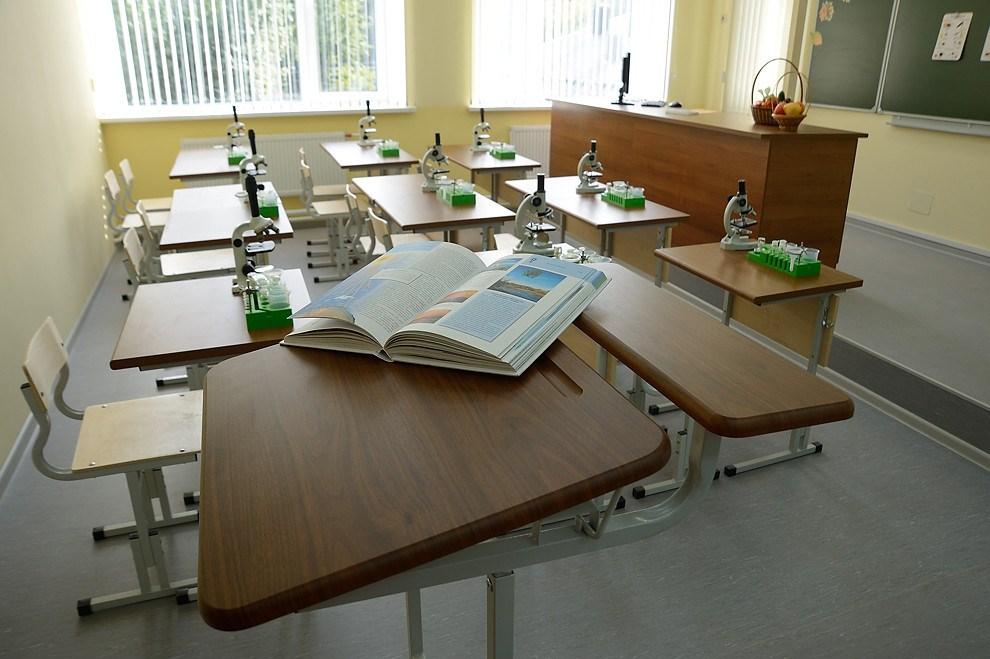 Мэрия утвердила список из девяти школ, которые ждет реконструкция