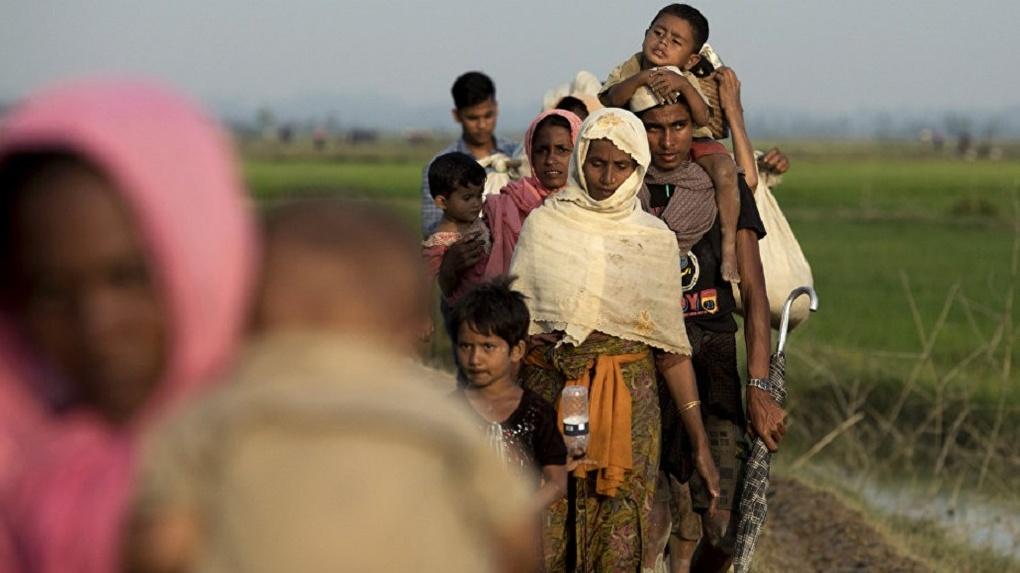 Мьянма: «Армия спасения рохинджа» сообщила  овременном прекращении огня