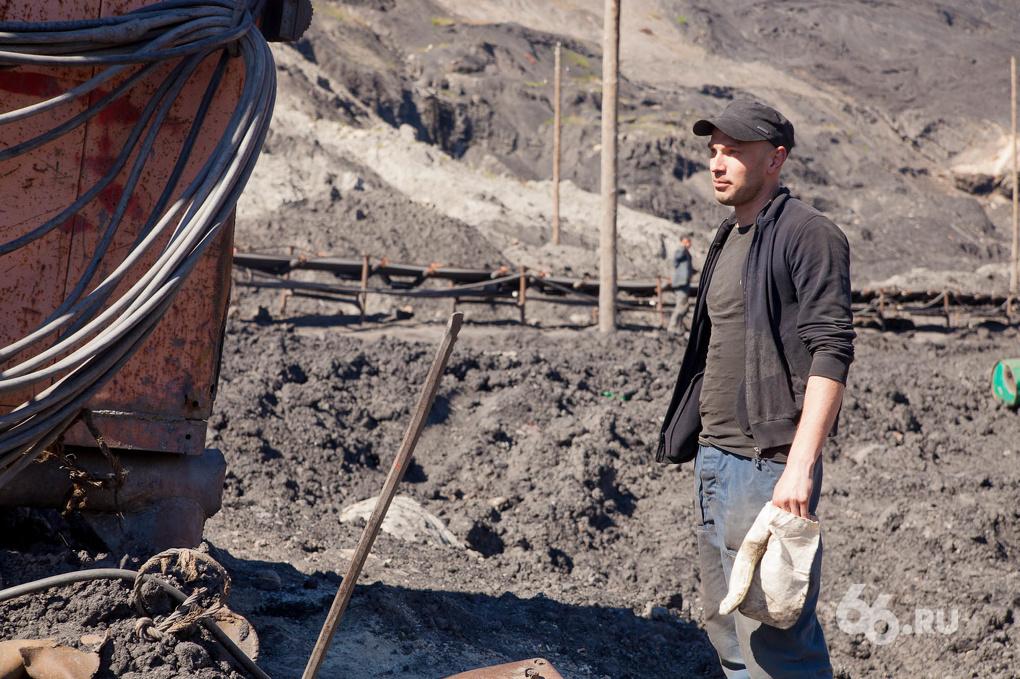 Областные профсоюзы придумали, как спасти волчанских шахтеров