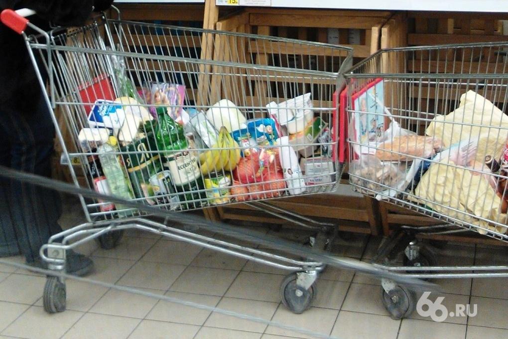 ФАС разрешила ритейлерам заморозить цены на социальные продукты
