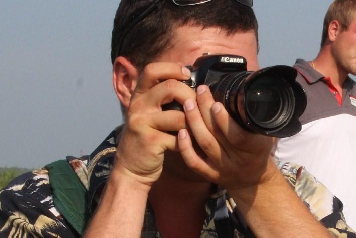 Антимонопольщики объявили штатных фотографов в ЗАГСах вне закона