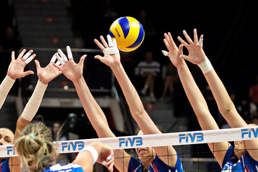 Лучшие волейболистки мира вновь едут в Екатеринбург
