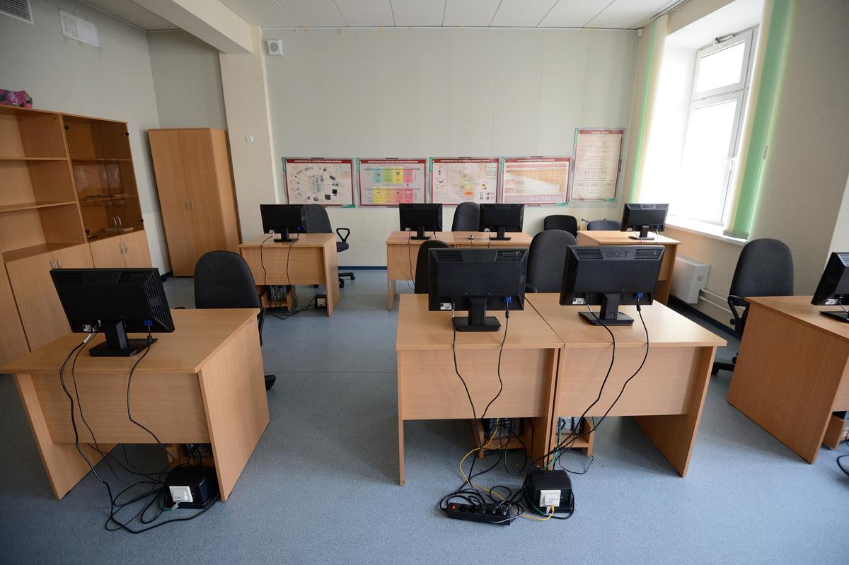 Россия перестанет отправлять школьников в США по образовательной программе