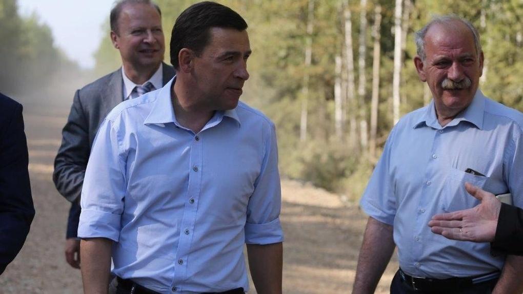 Евгений Липович нашел новую работу во власти. Он курирует стройку на 3 млрд рублей