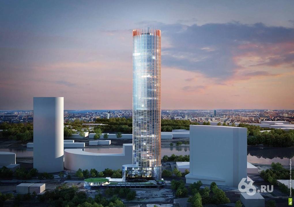 «Исеть», «Малевич» и «Кандинский хаус»: в Екатеринбурге выбрали лучшие объекты недвижимости