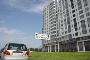 Остановка «Краснолесье» исчезнет из автобусных маршрутов до августа