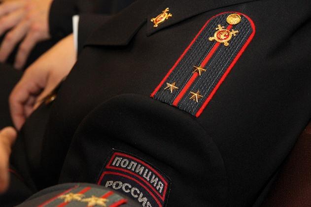В Камышлове полицейский наехал на женщину