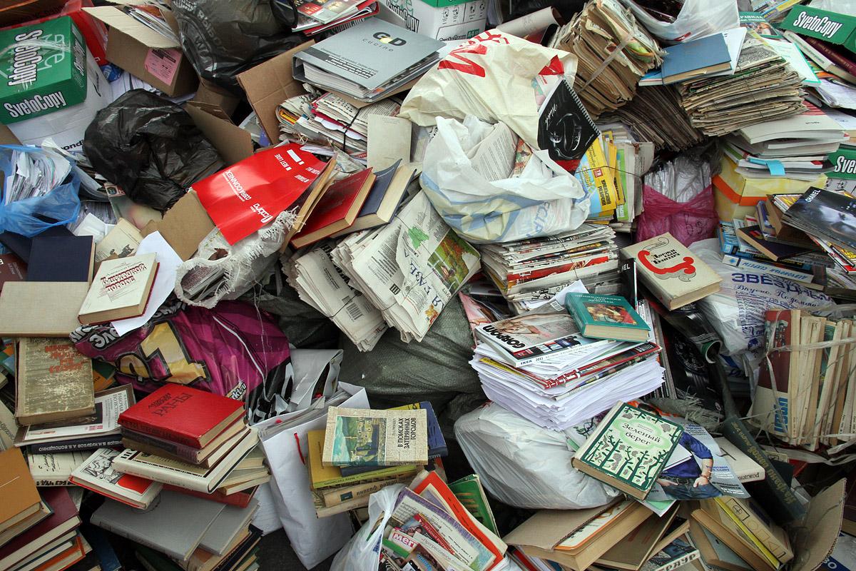 Свалка на миллиард: в Нижнем Тагиле построят европейский полигон для мусора