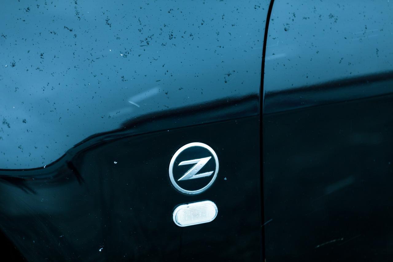 Личный опыт: Александр Куршев и Nissan 350Z