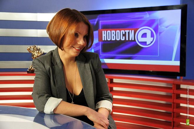 Алена Вугельман ужмет эфир «Четвертого канала» до трех часов ради партнерства с «Пятницей»