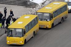 На Уралмаше автобусы изменили схему движения