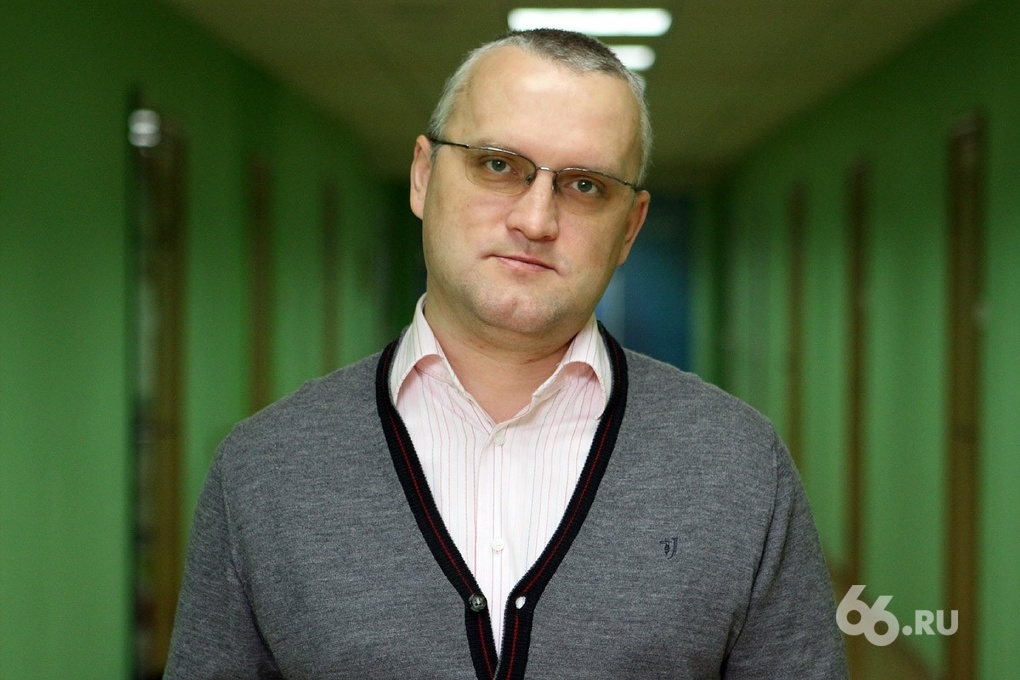 Виталий Калугин: «Предчувствую замораживание вкладов населения»