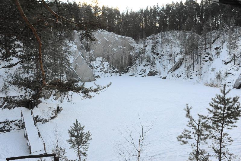 В Свердловской области создадут новый природный парк