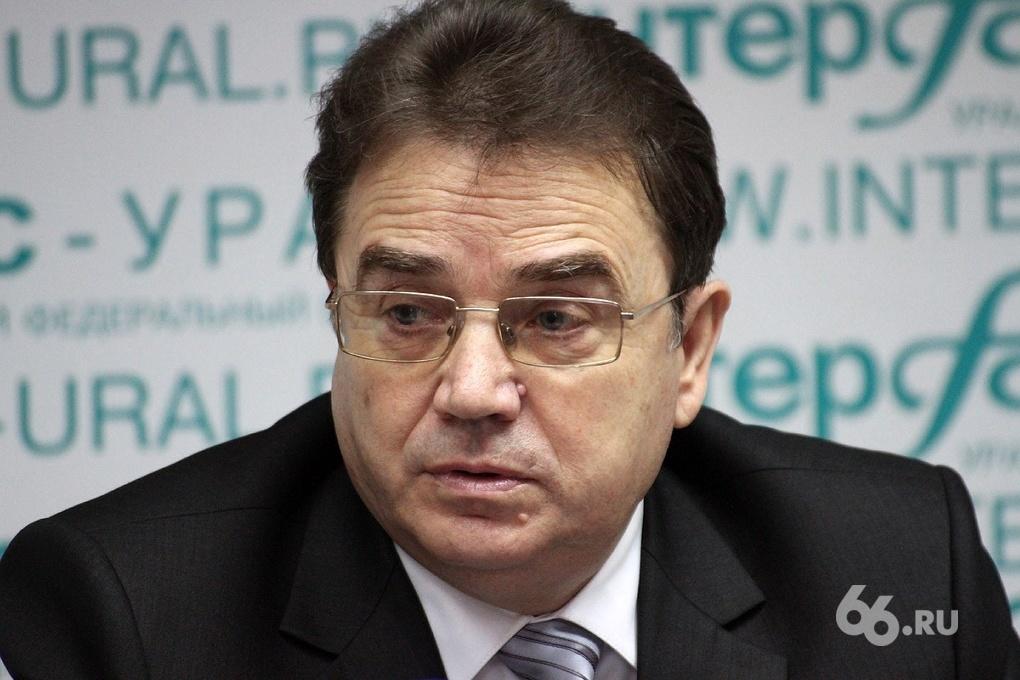 Губернатор Куйвашев настырно просит Заксобрание назначить Мостовщикова судьей