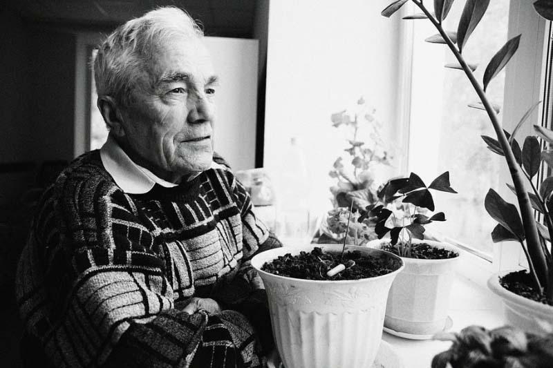 Блогеры 66.ru готовят новогодние подарки для Дома престарелых