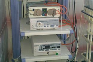 В 20 больницу привезли новое дорогое оборудование