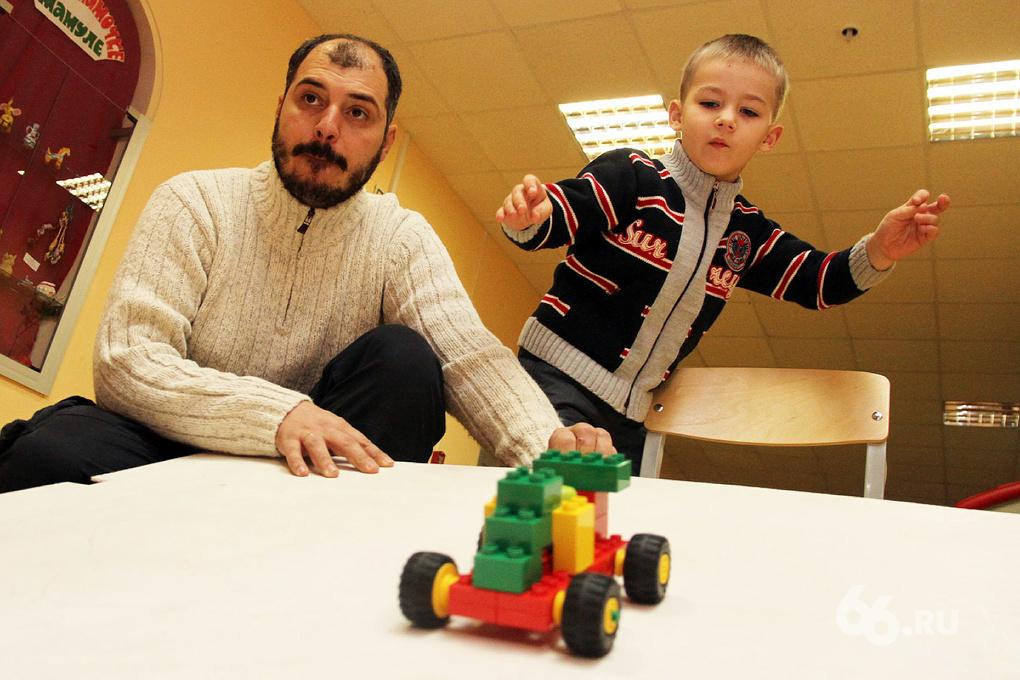 Хит 66.ru. Обычный герой: кто делает из наших детей технических гениев?
