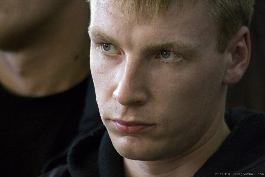 Экс-сотруднику «Города без наркотиков» Бычкову грозит «уголовка»
