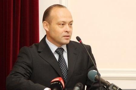 Пересторонин: «Руководить администрацией губернатора меня позвал Куйвашев»