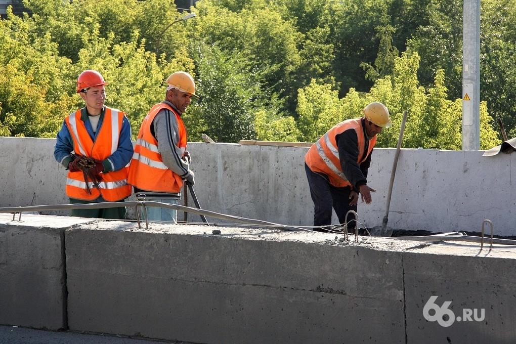 Область потратит 294 миллиона рублей на ремонт Кольцовского тракта