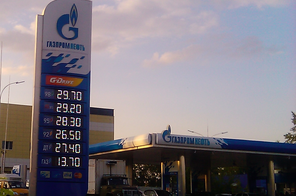 Мониторинг 66.ru: рост цен на бензин кончился, наступило затишье