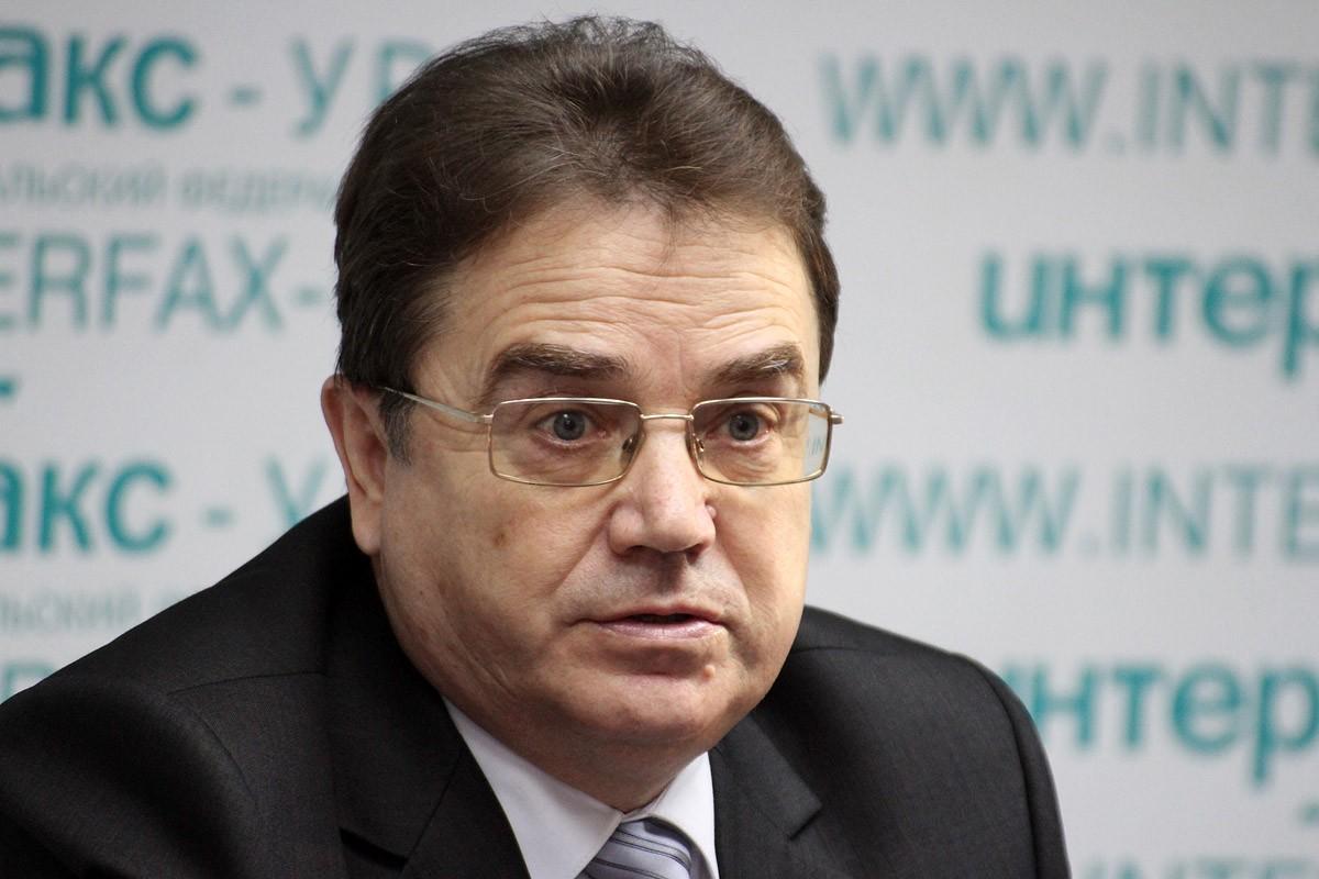 Депутаты утвердили Мостовщикова на должность судьи Уставного суда